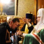 Викарием Екатеринодарской епархии с титулом «Туапсинский» назначен епископ Дионисий (Порубай)