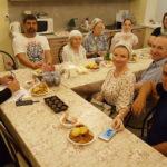 Состоялось первое заседание Клуба православного общения