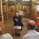 Во Всесвятском приходе возобновлены воскресные духовые беседы