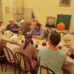 Клуб православного общения действует