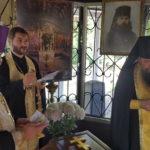 135 лет со дня рождения епископа Памфила (Лясковского). В Краснодаре молитвенно почтили его память