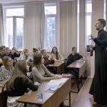 Священник Александр Кухта: «Сначала нужно разрушить стереотипы»