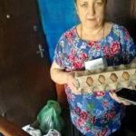 Волонтеры и казаки в условиях карантина помогают нуждающимся